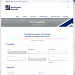 Professionals Australia Union Membership 50% off