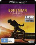 Bohemian Rhapsody 4K Blu-Ray $8.99 + Delivery ($0 with Prime/ $39 Spend) @ Amazon AU