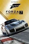 [XB1, PC] Forza 7 Ultimate Edition $41.98 (65% off), Forza Motorsport 7 Car Pass $14.98 (70% off) @ Microsoft