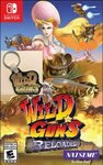 [Switch] Wild Guns Reloaded $28.32, Gal Metal - World Tour Edition $33.99 + Delivery ($0 with Prime over $49 Spend) @ Amazon US