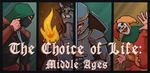 [Android] Free - The Choice of Life: Middle Ages (Was $2.79), Druid, Lanternium (Was $2.69), CyberHive (Was $3.39) @ Google Play