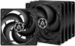 Arctic P12 PWM PST Value Pack Computer Fans $51.88 + Shipping ($0 with Prime) @ Amazon UK via AU
