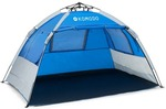 [Kogan First] Komodo Pop up Beach Shelter UV50 $29.99 Delivered @ Kogan