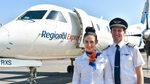 REX Airlines: Sydney ↔ G Coast $39, SYD ↔ MEL $40, MEL ↔ ADL $43, MEL ↔ Gcoast $49, MEL ↔ CBR $65 @ Beat That Flight