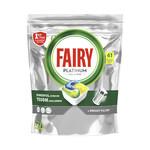 1/2 Price - Fairy Platinum Dishwashing Tablets 41pk $15.50 ($0.38ea) or Dishwashing All in One 48pk $15.50 ($0.32ea) - Coles