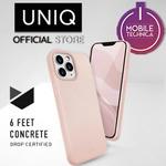 UNIQ Lino Case iPhone 12 Mini - $9 Delivered @ Mobile Technica eBay