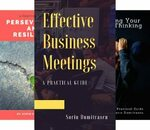 [eBooks] 6 Free: Business Meetings, Critical Thinking, Perseverance & Resilience, Performance Problems, Negotiation @ Amazon