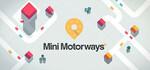 [PC, MAC, Steam] - Mini Motorways $13.05 (save 10%) @ Steam