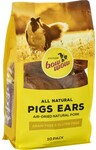 Bow Wow Pigs Ears 10 Pack $13.30 + Shipping ($0 C&C) @ BIG W