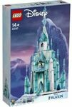 LEGO 43197 Disney Frozen Ice Castle $239.20 + Delivery ($0 with Plus) @ Big W eBay / Big W   Delivered @ Amazon AU