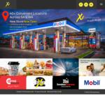 [SA] Unleaded 91 Petrol $0.999/L @ X Convenience Klemzig (Expired: Greenacres & OG Road)