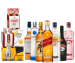 3000 Bonus Flybuys Points When You Spend $50 on Selected Liquor Products Online @ Coles
