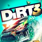 Dirt 3  $5.99 (80% off) @ Get Games Go