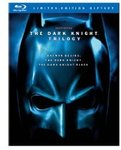 The Dark Knight Trilogy Blu-Ray for $ $35.94aud Shipped (Save $23.03usd)