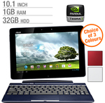 ASUS Transformer Pad TF300 Tablet with Dock $299.95 Free Shipping Oo.com.au (Refurbished)