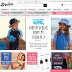 Zodee.com.au 25% off Sitewide (Excl Sale Items)