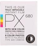 Impossible Project Polaroid PX680 Film $29 @ Big W