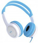 MOSHI Volume Limited Headphone for Kids Blue/Pink - $20.99 at DSE