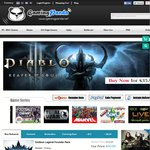[PC Digital] Elder Scrolls Online $36, Lego Movie Videogame&The Hobbit $20.39, Lord of Rings $11