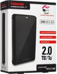 DSE eBay: Toshiba  Portable HD 2TB: $99, HTC One AU $398.40, NAVMAN MiVue388 $139.20, Logitech G400s $28, Garmin Edge 200 $78