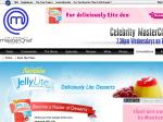 Free Sample of Aeroplane Jelly Lite (Must Sign up as Ten Network Member)