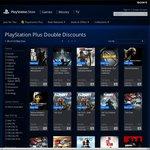 PS Plus Double Discounts Metro Redux $21.99 Bastion $11.47 Tropico 5 $50.97