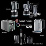 Russell Hobbs Home Appliance Pack $299 (RRP $549.99) Shipped @ Billy Guyatts