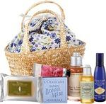 L'OCCITANE En Provence Exclusive Online Offer - Free Picnic in Provence Basket ($100 Min Spend)