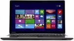 "Toshiba P50t i7-4700MQ,15.6"" FHD Touch Display, 8GB RAM, 8GB/1TB Hybrid HDD (Refurb) $731.96 @OO"