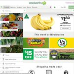Connoisseur Tubs 470ml $3.99, Pepsi, Solo or Schweppes 30pk $14 + More @ Woolworths
