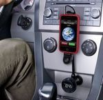 F8Z441au Belkin Tunebase FM and Aux in with Hands Free - $14.70 + $7 Delivery @ Warehouse1