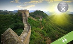 China $649 for a Deposit of 17-Day Tour, Return Airfares, Accommodation & River Cruise @ Travel Asia via Groupon