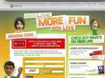 1 FREE Month of Xbox Live [Expired]