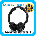 Sennheiser MM450-X Active Noise Cancelling Bluetooth Headphones $198 Posted @ Wireless 1 eBay