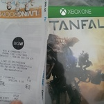 Titanfall Xbox One $5 at BigW Canberra Centre ACT (Nation Wide?)