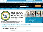 $10 COTD Gift Voucher when you Register for Bigpond Movies Free Trial - T&C's Inside