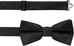 KENJI Black Bow Tie $7 (Was $19.95), Green Bow Tie $7 (Was $19.95) @ Myer
