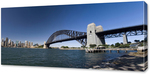 "Big W Photos 20x40"" (Panoramic) Canvas Prints - $59 (74% off)"