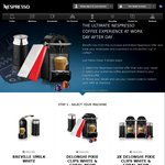 Breville Umilk + 400 Assorted Caps $279 (Was $577), DeLonghi Pixie Clips + 600 Assorted Caps $416 (Was $764) @ Nespresso
