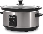 Russell Hobbs 3.5l Slow Cooker $29 (or $4 with Store Credit Voucher) @ The Good Guys or $23.20 @ The Good Guys eBay