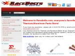 10% off Titanium Fasteners from Racebolts for Rest of July