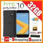 HTC 10 32GB (Black/Gold/Silver) $599.20 Delivered (HK) @ Shopping Square eBay