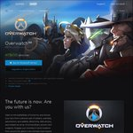 [PC] Overwatch Official Battlenet Store KRW 22500 (~25AUD) OR NT650 (~27AUD) No VPN Required