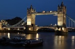 Melbourne to London Return from $933 via Royal Brunei @ STA Travel