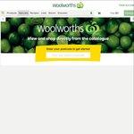 Woolworths 22/3: SunRice 10KG $12, Quilton 8x $3.50, 24x Coke $14.10, Tim Tam $2.50, Kellogg's Cereals $3.70, Cadbury Blocks $2