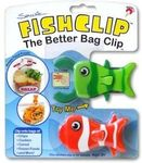Free Fish Clip Bag Clips ($5.95) with Any Purchase @ Cooks Clearance Co eBay Store