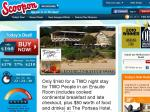 2 Nights Stay at the Portsea Hotel - $160. Normally $370. Includes Breakfast + $50 Food & Drinks