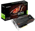 Gigabyte Nvidia GeForce GTX 1080 Turbo OC 8GB GDDR5X for $652, Crucial MX300 275GB SSD for $124 @ Futu Online eBay