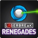 [Android] Free Laserbreak Renegades And Laserbreak Escape Was 99¢ @ Google Play