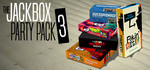 Jackbox Party Pack 3 $11.99 USD (Only if You Have Party Pack 1 and 2 in Your Steam Library) @ Steam